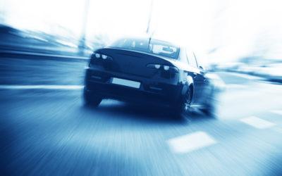FLASH – Du neuf en matière de contrôles de vitesse